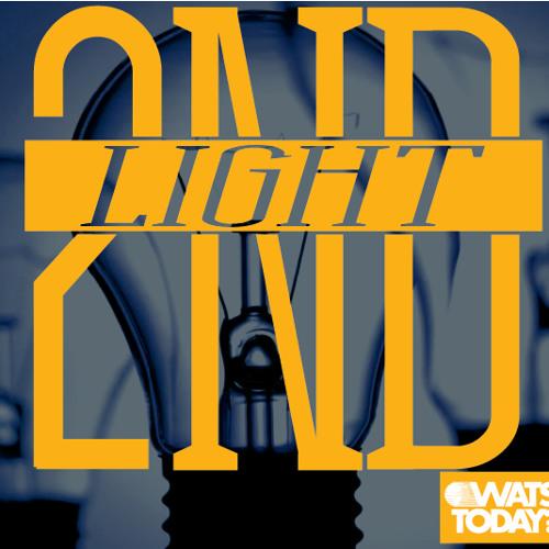 Dre Trav, Marty MacPhly & Sauvi - 2nd Light