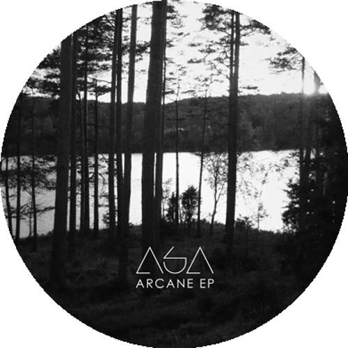 "FPL005 - Asa - Arcane EP 12"" Feat. Sorrow & M.I.K"