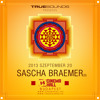 Rick Monet - Truesounds Presents Sascha Breamer Warm Up Mix