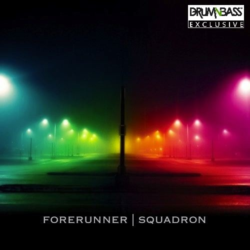 Squadron by Forerunner - DrumNBass.NET Exclusive