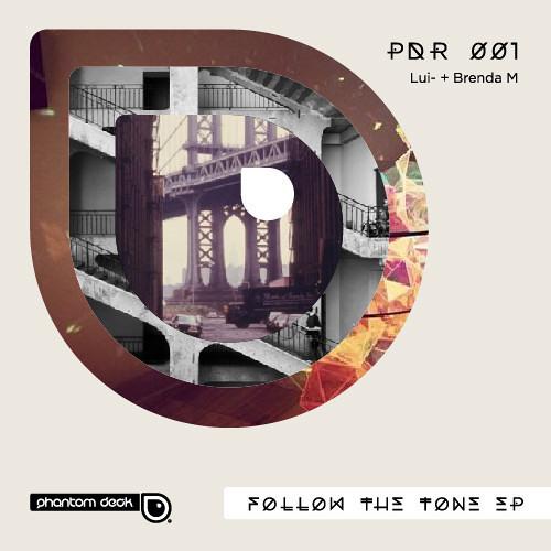 Lui- Follow The Tone(Brenda M Remix)