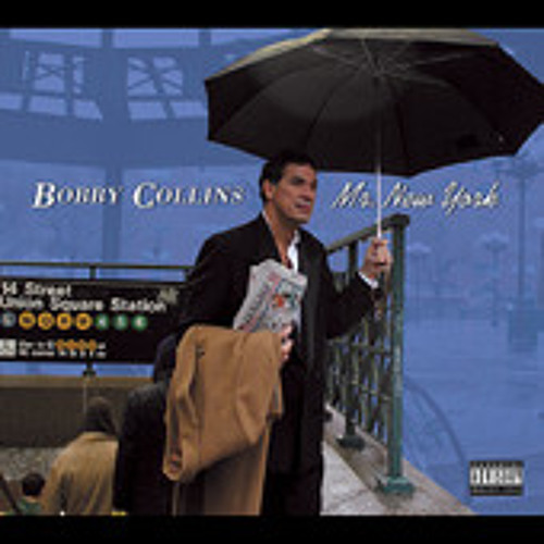 Bobby Collins | The Subway   N.Y. Taxi