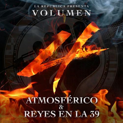 Atmosferico & Reyes en la 39 La Voz Que Representa
