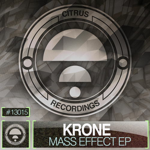 kRoNe - The Reapers