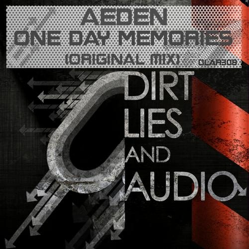 Aeden - One day memories (sample)