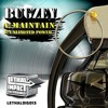 DJ Bugzey - Unlimited Power (Clip) - Now Available at all major download stores
