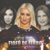 Fiofó de Ferro (ft. Maria Sanchez and Shanna Evans) [Remix] - Merllin Trouble