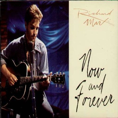 Richard Max - Now And Forever (Cover)