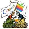 WarGames: Apple vs. Google