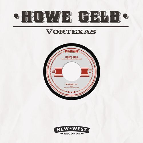 Howe Gelb - Vortexas