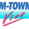 M - TOWN VICE - Champion [OFFICIAL MUSIC VIDEO]