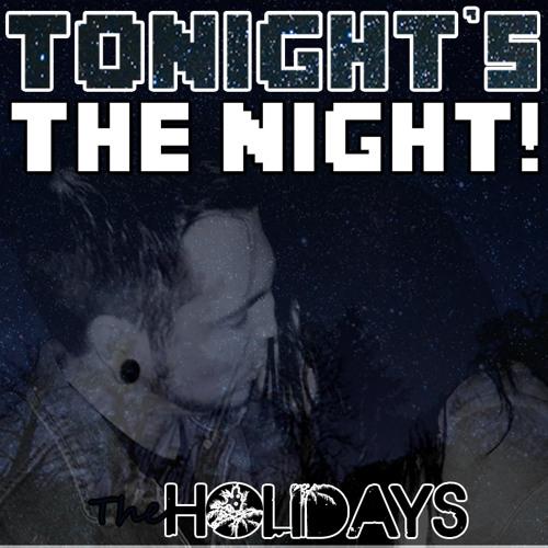 Tonight's the Night - Single