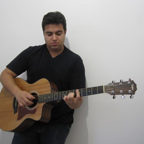 Lobão - Radio Blá Blá (Acústico por Daniel Reis)