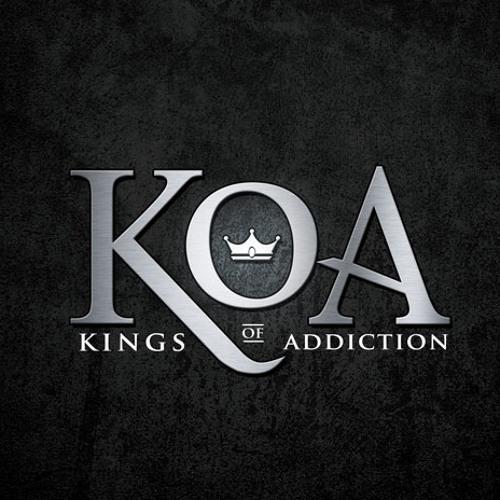 Kings of Addiction Present - Digital Addiction 020