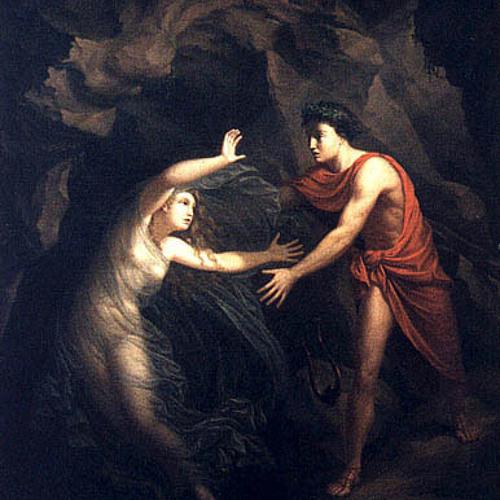 Et Orphée perdit Eurydice