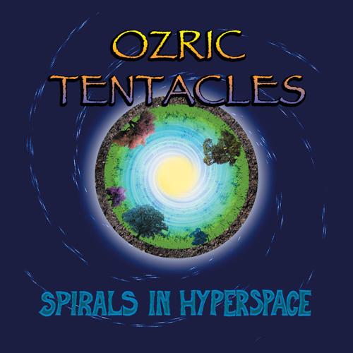 Slinky - Spirals In Hyperspace