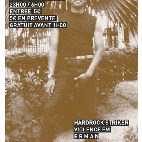 "Nouveau Casino & Colors Music Estival presents Hardrock Striker ""Skylax goes Balearic"""