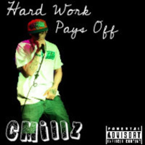 Cmillz - She Like (Prod by DJ Stevie Beats
