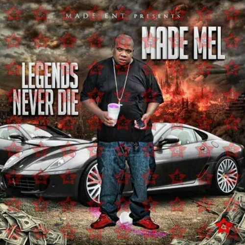 DOPE BOY DREAM...... OFF LEGENDS NEVER DIE MIXTAPE