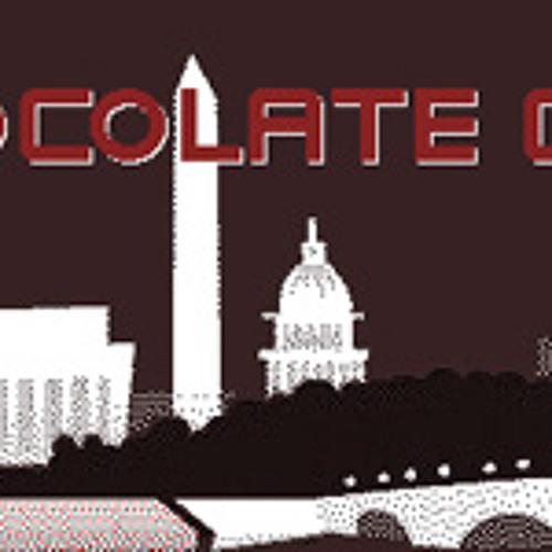 Chocolate City  Feat. Jonny Ice (Prod. By Jay Dilla)