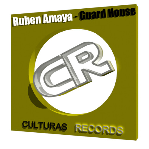 Ruben Amaya - Guard House - Preview