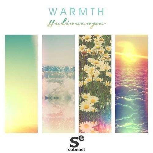 Warmth - Those Words (Din Mist Remix)