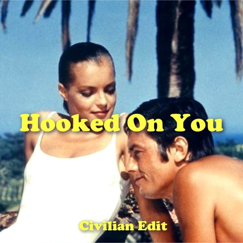 Cerrone - Hooked On You (Civilian Summer Edit) [Free DL]