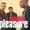 SIMPLE PLEASURE voice inside my dream (album 1992) JULIK   YouTube