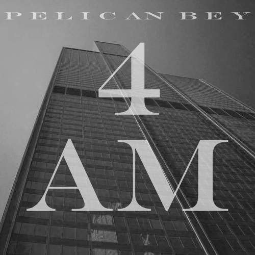 Pelican Bey - 4 AM (Live at Elbo Room - Chicago)