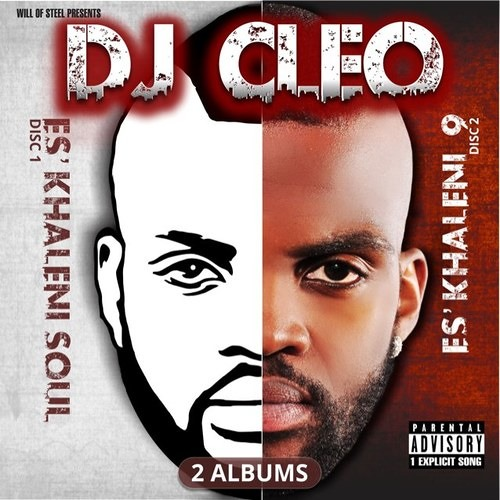 dj Cleo - Fvck you feat: Clint brink