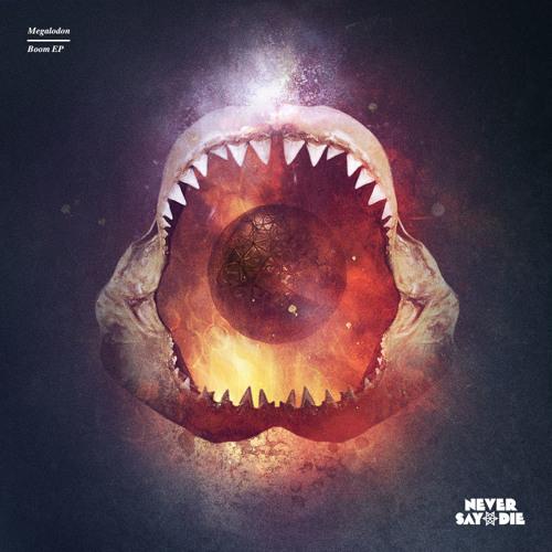 Platinum by Megalodon & Antiserum