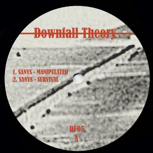 Manipulated (Downfall Theory 05)