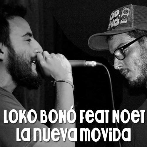 Loko Bonó Feat. Noet - La Nueva Movida (Black Sheep Riddim)