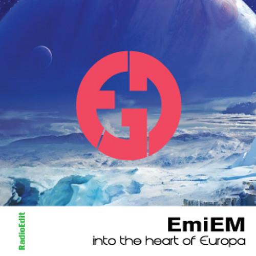 FJG & EmiEM - Into The Heart Of Europa (radio edit)