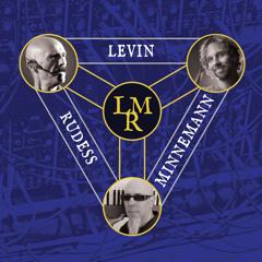 Levin Minnemann Rudess Audio Snippet