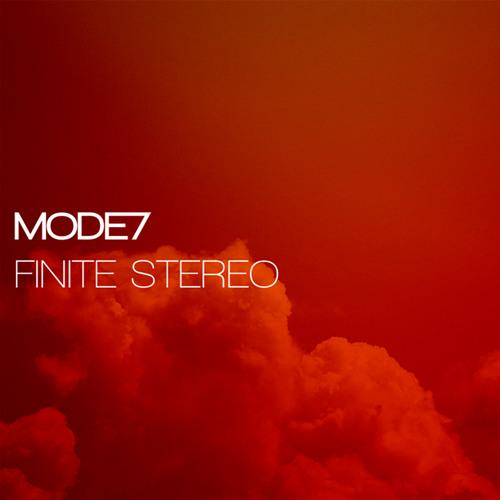 FINITE STEREO | KUR - 003