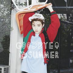 f(x) - Goodbye Summer