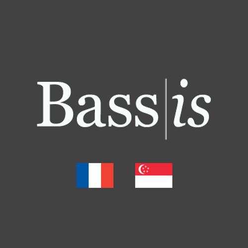Bass is w/ French Fries (ClekClekBoom, FR) & Ming 24.08.13