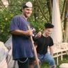Sean & Ryan cover Santana - Smooth