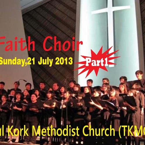 Faith Choir Concert Part1