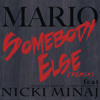 Mario Ft. Jedidiah Breeze, Chris Brown & Nicki Minaj - Somebody Else (Remix)
