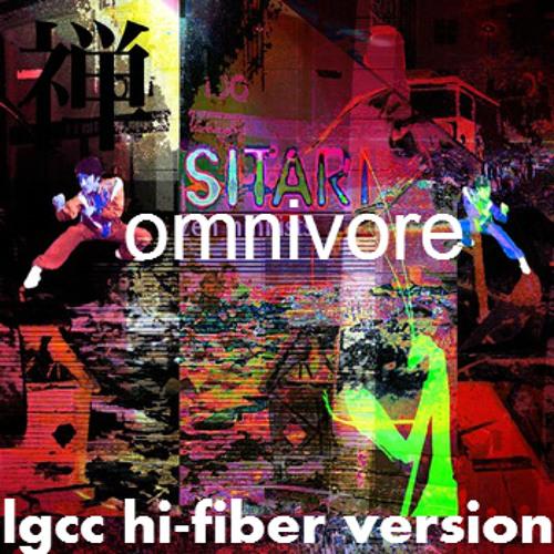 Sitari - Omnivore (Lgcc hi-fiber version)