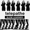 Telepathe - Slow Learner (Snare Drum)