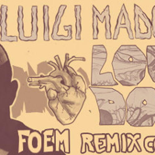 Luigi Madonna - Loverdose (Whitespace remix)