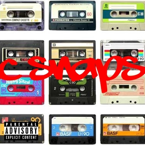 Expressive Cassettes - Mixtape