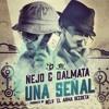 Ñejo &  Dalmata - Señal De Vida (DJ Javiermix Remix)!