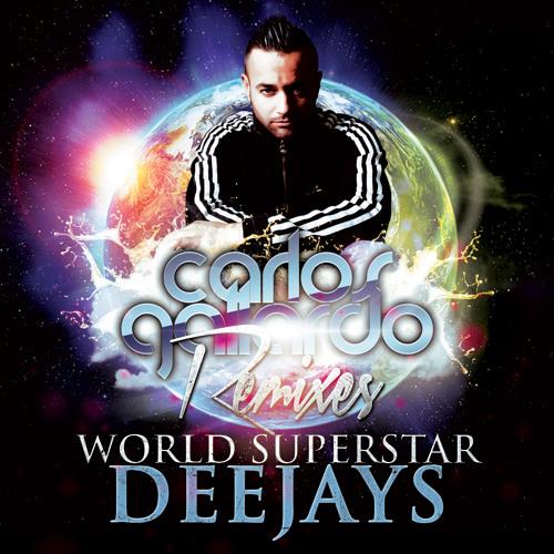 """Carlos Gallardo Ft. Lorena - Call Me (Danny Mart Remix) """"GT2"""""""