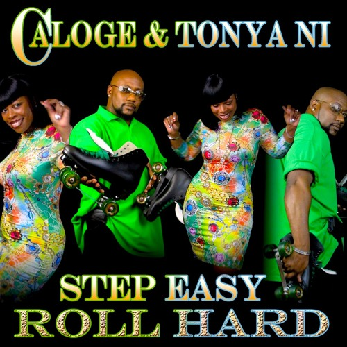 Step Easy - by Caloge