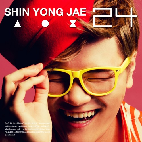 The - Reason - Shin Yong jae ( 4men )