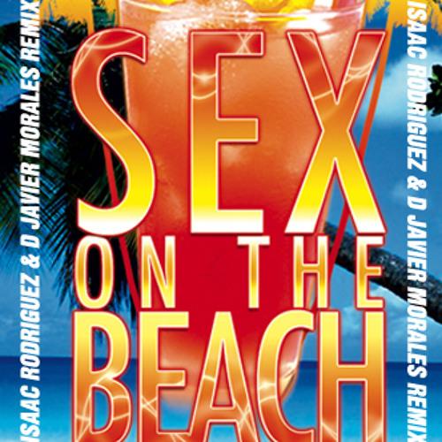 SPANKERS - MANO ARRIBA SEX ON THE BEACH ISAAC RODRIGUEZ VERSION DJ JAVIER MORALES
